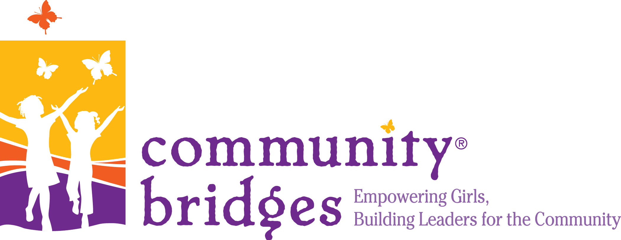 Community Bridges Sticky Logo