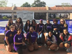 Community Bridges – Empowering Girls, Building Leaders for